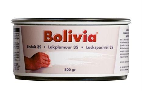 Bolivia acryl lakplamuur 800 gr