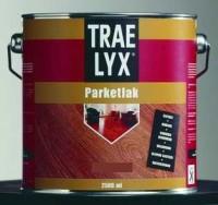 Trae Lyx parketlak mat 2,5 liter