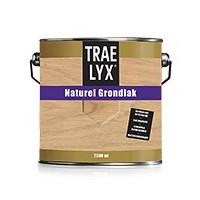 Trae Lyx Naturel Grondlak 2,5 liter