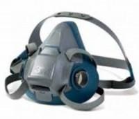 3M 6501 S Halfgelaatmasker