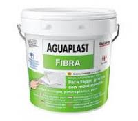 Aguaplast Fibra 4kg
