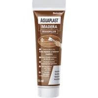 Aguaplast Woodfiller 125ml, kleur den