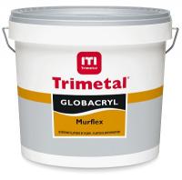 Trimetal Globacryl Murflex 10 liter